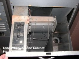 Tone Wheel and Tone Cabinet Service Company: Carillon and Chimes